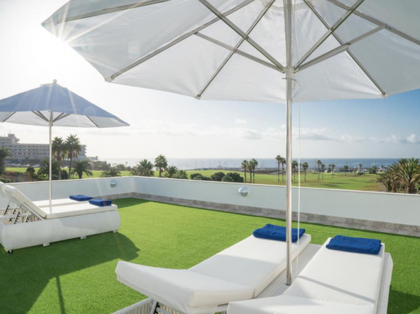 Amarilla Golf villas