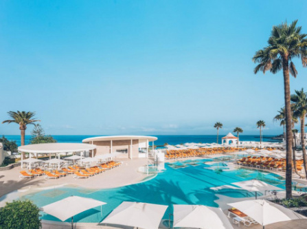Iberostar Selection Sábila - Adults Only