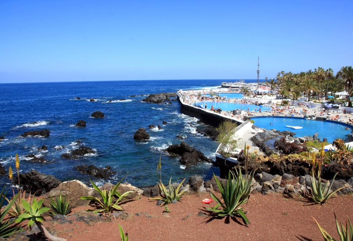 Tenerife Reiseguide Utrolige Severdigheter Aktiviteter